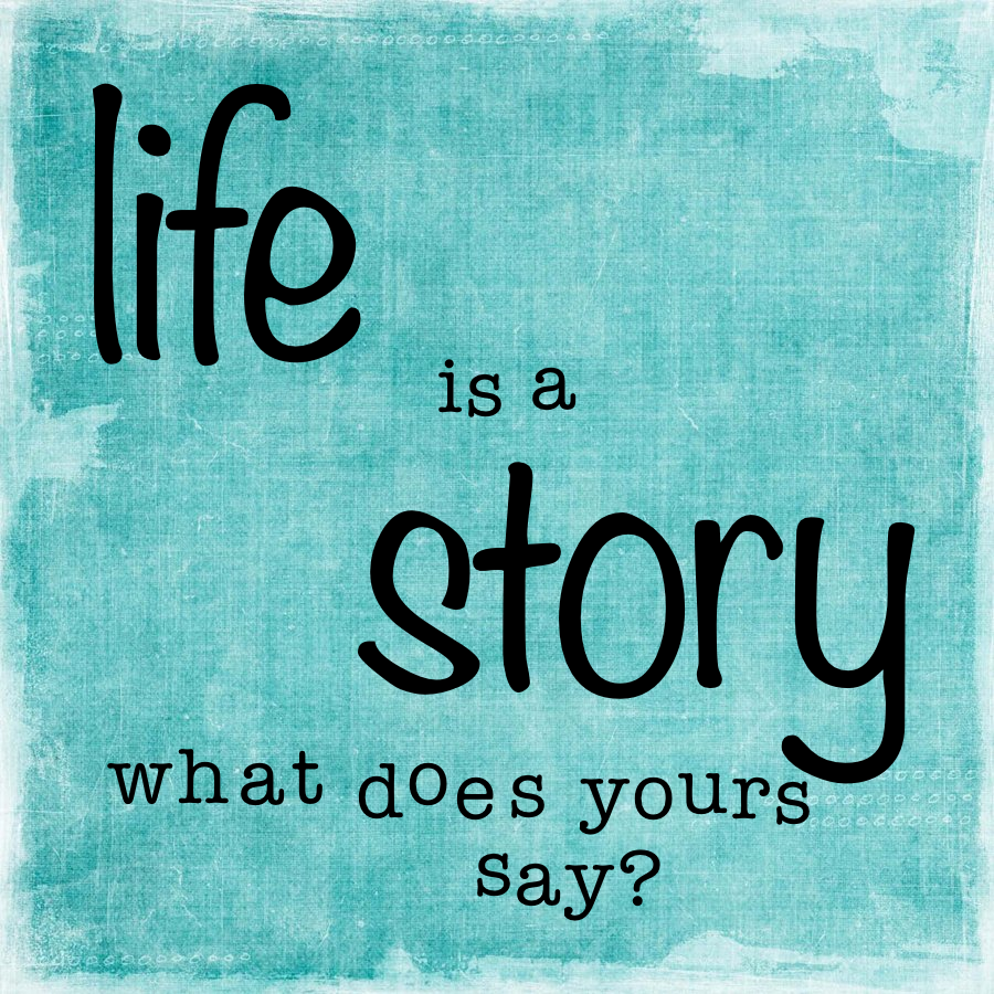 Whats Your Story Lifestoryproject